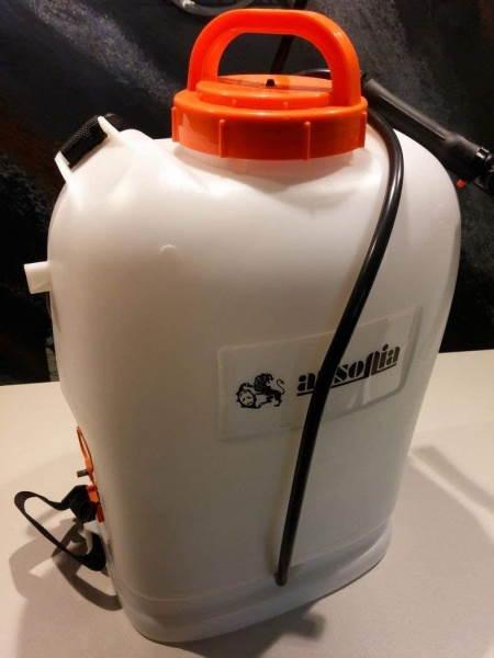 Pulvérisateur électrique Ausonia 38022 avis